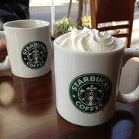1/25/2013にKazumichi Y.がStarbucks Coffee 新栄葵町店で撮った写真