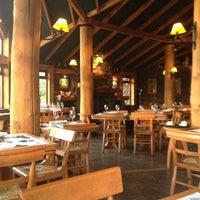 Foto tomada en Restaurant Puro Toro por Ingrid A. el 1/23/2013