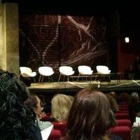 Photo taken at Teatre Borràs by Efrèn L. on 2/16/2013