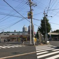 Photo taken at ミニストップ 中村日赤前店 by Yoshihiro on 10/19/2016