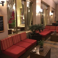 Foto diambil di Mövenpick Hotel Touring oleh Yoshihiro pada 3/2/2016