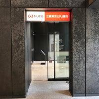 Photo taken at MUFG Bank by Yoshihiro on 6/5/2017