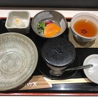 Photo taken at Ginza Hageten by Yoshihiro on 8/30/2017