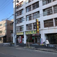 Photo taken at Kameikaku by Yoshihiro on 1/19/2018