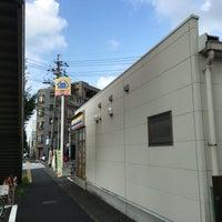 Photo taken at ミニストップ 中村日赤前店 by Yoshihiro on 8/18/2016