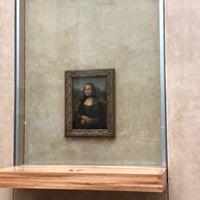 Foto tirada no(a) Mona Lisa | La Joconde por Yoshihiro em 8/11/2018
