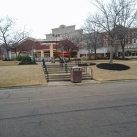 Photo taken at Sam's Town Tunica Hotel & Casino by Huhndogger Y. on 1/27/2013