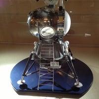 Photo taken at Memorial Museum of Cosmonautics by ILya S. on 10/21/2012