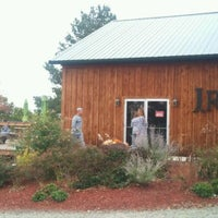 Photo taken at JR Dill Winery by Peggy O. on 10/13/2012