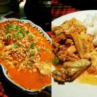 Di-Chan Thai Restaurant