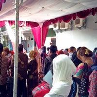 Photo taken at Politeknik Ilmu Pelayaran (PIP) Semarang by Adinda S. on 5/26/2016