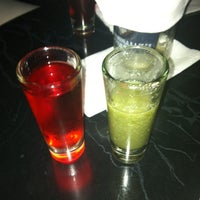 Photo taken at Vertice Bar by Yuz U. on 10/12/2013