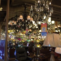 Photo Taken At Lamps Plus By Denise On 10/18/2015 ...