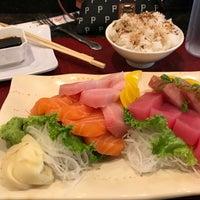 Photo taken at Shirasoni Japanese Restaurant by Denise on 7/2/2017