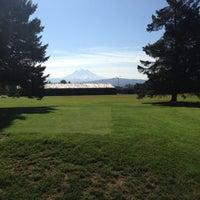 Photo taken at High Cedars Golf Club by Cal E. on 8/21/2013