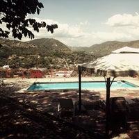 Photo taken at Finca El Mirador by Ricardo C. on 12/31/2012