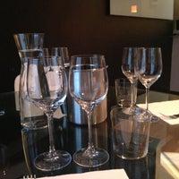 Photo taken at NYC Wine Company by Olga B. on 3/28/2014