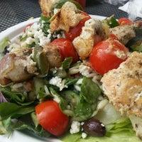 Zo 235 S Kitchen Mediterranean Restaurant