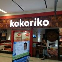 Photo taken at Kokoriko by Alberto C. on 12/25/2012