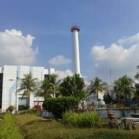 Photo taken at Badan Tenaga Atom Nasional (BATAN) by Adhani Prima S. on 6/12/2014