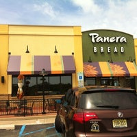 Photo taken at Panera Bread by Nicole R. on 7/11/2013
