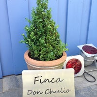 Photo taken at Finca Don Chulio by Georg on 6/23/2013