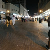 Photo taken at Al Balad Area by Omar R. on 5/15/2017