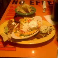 Photo taken at Tequileria by Pat F. on 10/6/2012
