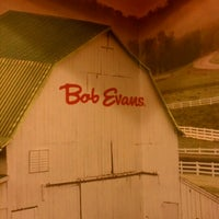 Photo taken at Bob Evans Restaurant by Pat F. on 2/2/2013