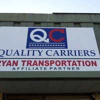 Photo taken at Quality Carriers by Pat F. on 6/4/2013
