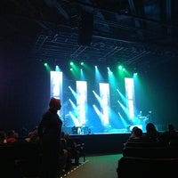 Photo taken at Crossroads Community Church -FLORENCE by Jake G. on 2/3/2013