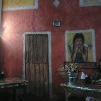 Photo taken at Maria Maria Tapioca e Soparia by Davyson S. on 9/28/2012
