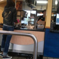 Photo taken at KFC/Taco Bell by Donald S. K. on 10/2/2012