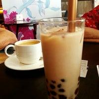 Photo taken at Xianjufu Café by Miss Kemp on 5/26/2014