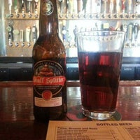 Photo taken at Tap House Grill at Ghent by Jerald S. on 5/26/2013