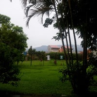 Photo taken at UNED - C.U. Heredia by Maria F. on 6/13/2014