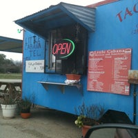 Photo taken at Little Cabana Taqueria by Liz D. on 2/20/2013