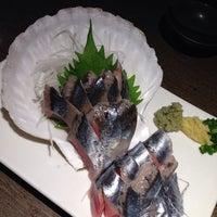 Photo taken at だんまや水産 栄三丁目店 by Makito O. on 8/30/2014