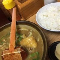 Photo taken at 若鯱家 清明山店 by Makito O. on 11/22/2014