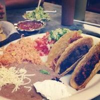 Photo taken at Tacos El Norte by Graham B. on 6/16/2013