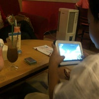 Photo taken at Kedai Kopi Espresso Bar (KeiKo) by ika s. on 7/20/2013