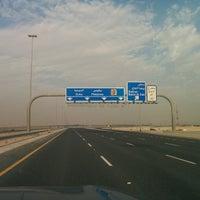 Photo taken at بيضا القاع by Khalid-Qatar on 2/28/2014
