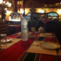 Photo taken at Reem Al Bawadi by Khalid-Qatar on 10/15/2012