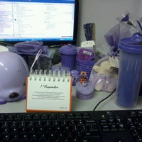 Photo taken at Wisma Millenia Lt. 4 @ R. Accounting by Juliana C. on 11/8/2012
