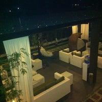 Photo taken at The Hotel Sophia by Banjo N. on 2/25/2013