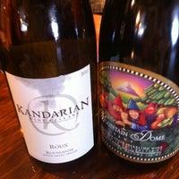 Photo taken at Friendly Vine Wines by Erin B. on 2/13/2013