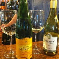 Photo taken at Friendly Vine Wines by Erin B. on 5/30/2013