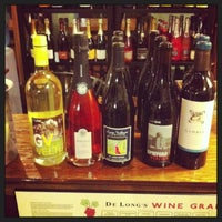 Photo taken at Friendly Vine Wines by Erin B. on 1/5/2013