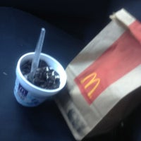 Photo taken at McDonald's by Angel R. on 2/19/2013