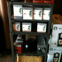Photo taken at Starbucks by Linda T. on 10/26/2013